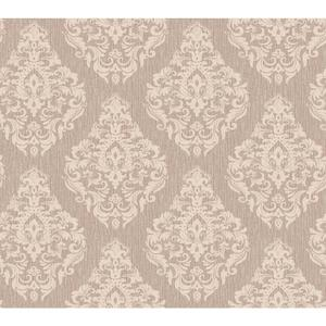 Damask Spot Texture Wallpaper CT0818