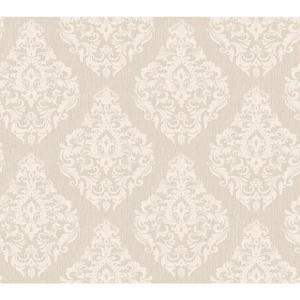 Damask Spot Texture Wallpaper CT0819