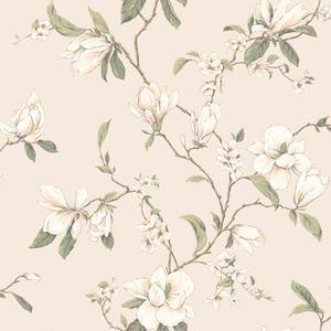 Magnolia Branch Wallpaper CT0824