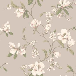 Magnolia Branch Wallpaper CT0825