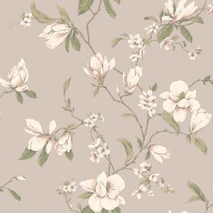 Magnolia Branch Wallpaper CT0825