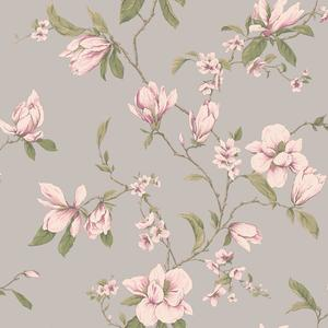 Magnolia Branch Wallpaper CT0826