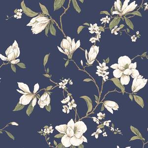 Magnolia Branch Wallpaper CT0827
