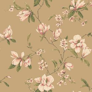 Magnolia Branch Wallpaper CT0829