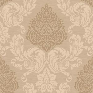Silky Damask Wallpaper CT0890