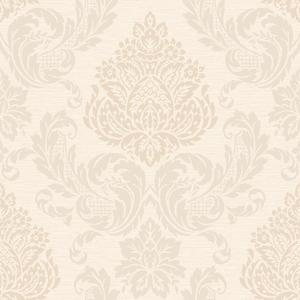 Silky Damask Wallpaper CT0891