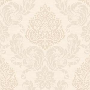Silky Damask Wallpaper CT0891
