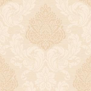 Silky Damask Wallpaper CT0893