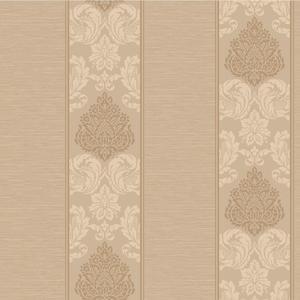 Silky Damask Stripe Wallpaper CT0898