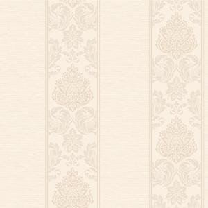 Silky Damask Stripe Wallpaper CT0899