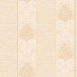 Silky Damask Stripe Wallpaper CT0901