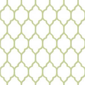 Moroccan Trellis Wallpaper BA4510