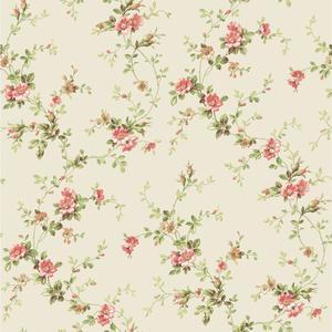 Floral Trail Wallpaper BA4516
