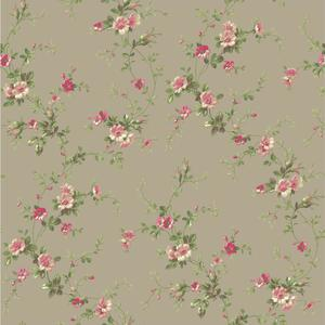 Floral Trail Wallpaper BA4517