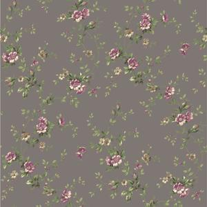 Floral Trail Wallpaper BA4518