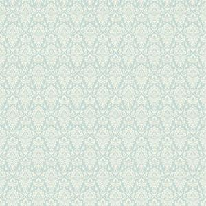 Intricate Damask Wallpaper BA4524