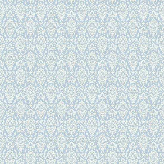 Intricate Damask Wallpaper BA4525