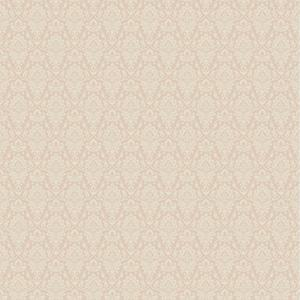Intricate Damask Wallpaper BA4527