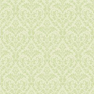 Elegant Damask Wallpaper BA4536