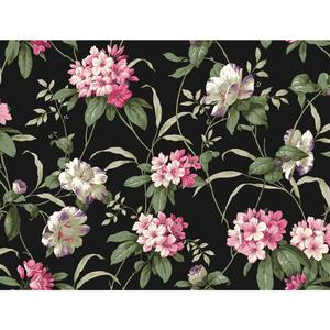 Rhododendron Floral Wallpaper BA4545