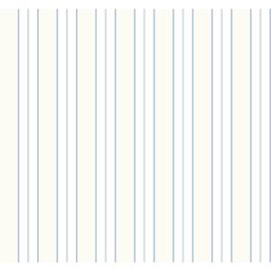 Tailored Stripe Wallpaper BA4556