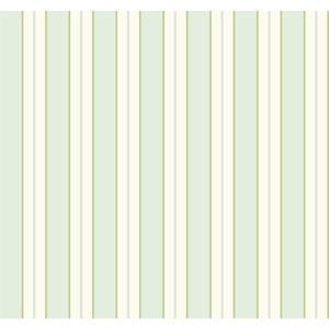Tailored Stripe Wallpaper BA4558