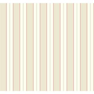 Tailored Stripe Wallpaper BA4559