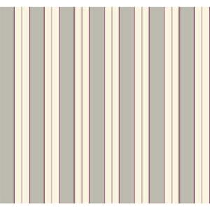 Tailored Stripe Wallpaper BA4560