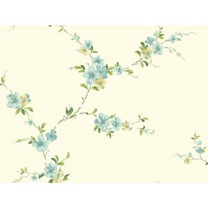 Blossom Trail Wallpaper BA4564