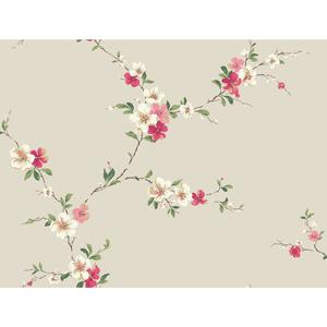 Blossom Trail Wallpaper BA4565