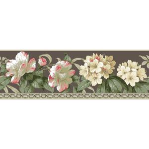 Rhododendron Border BA4629B