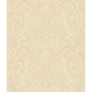 Charleston Paisley Texture Wallpaper AR7741
