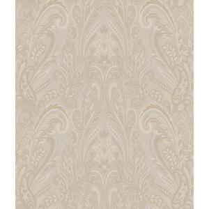 Charleston Paisley Texture Wallpaper AR7744
