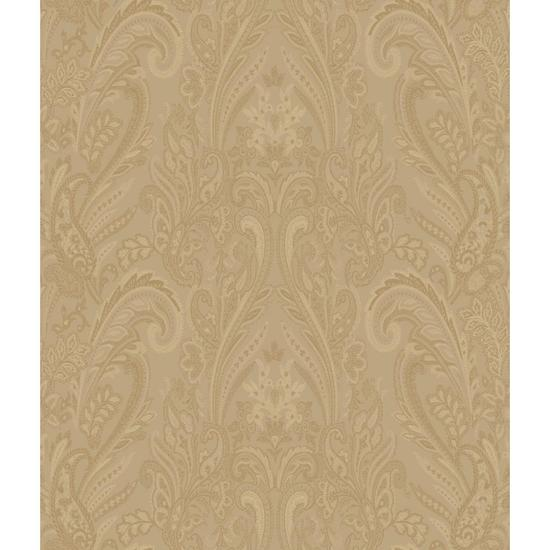 Charleston Paisley Texture Wallpaper AR7746