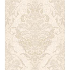 Charleston Ombre Damask Stripe Wallpaper AR7749