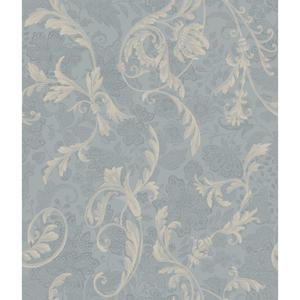 Charleston Acanthus Wallpaper AR7765