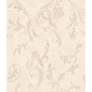 Charleston Acanthus Wallpaper AR7767