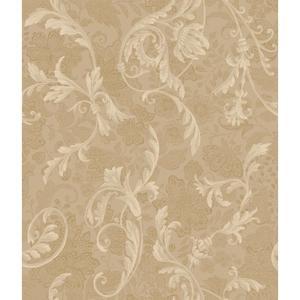 Charleston Acanthus Wallpaper AR7768
