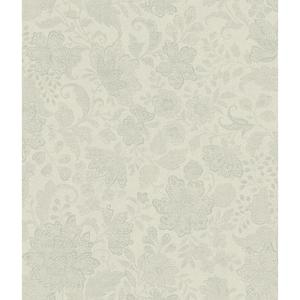 Charleston Brushstroke Canvas Wallpaper AR7773