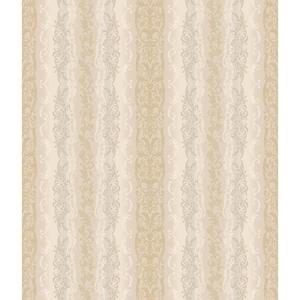 Charleston Damask Stripe Wallpaper AR7780