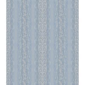 Charleston Damask Stripe Wallpaper AR7782