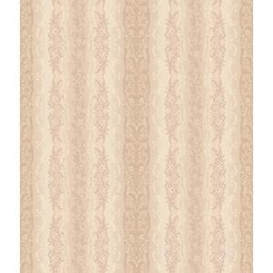 Charleston Damask Stripe Wallpaper AR7783