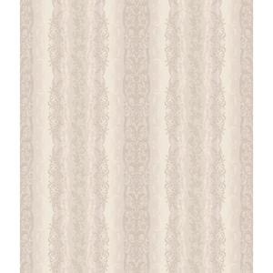 Charleston Damask Stripe Wallpaper AR7785