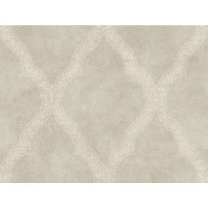 Charleston Woven Trellis Wallpaper AR7792