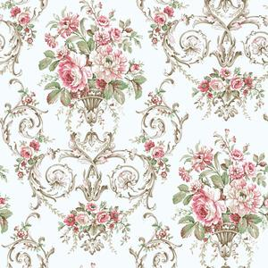 Classical Floral Wallpaper GD5401