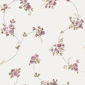Classical Scroll Wallpaper GD5407