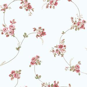 Classical Scroll Wallpaper GD5408