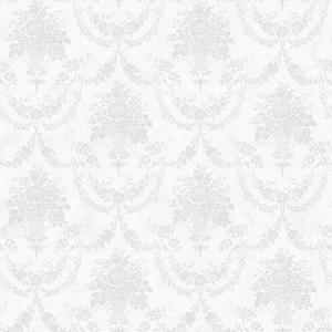 Frame Damask Wallpaper GD5424