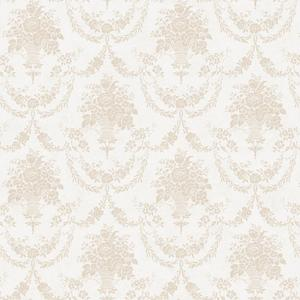 Frame Damask Wallpaper GD5425