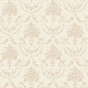 Frame Damask Wallpaper GD5426